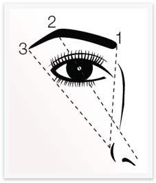 mary kay makeup tips brows image 2